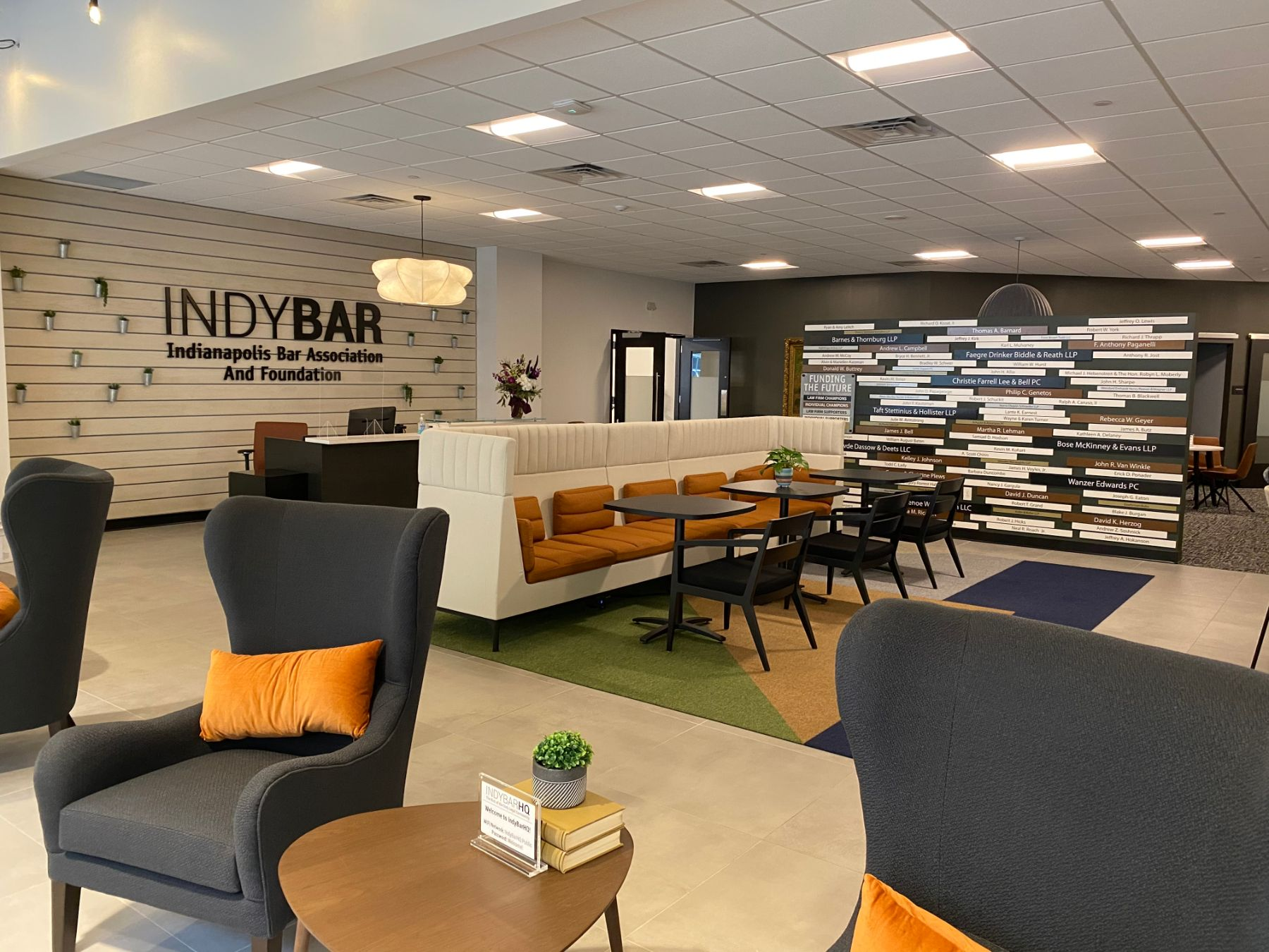 IndyBar Highlight: Reimagined Workspace