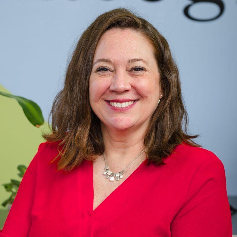 Julie Hutcheson, B.A.